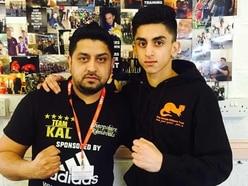 Raheem Muhammad gunning for midlands glory