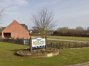 Severn Oaks Holiday Park at Crew Green on the Wales/England border.