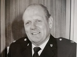 Tributes paid to former police superintendent and Shrewsbury Town fan