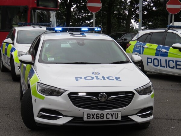 Man arrested after children chased and assaulted in Telford