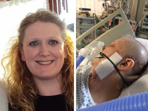'She will never be the same again' - Victim rebuilding her life after horror attack by soldier husband at their Shrewsbury home