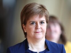 MPs being asked to endorse 'blindfold Brexit', says Sturgeon