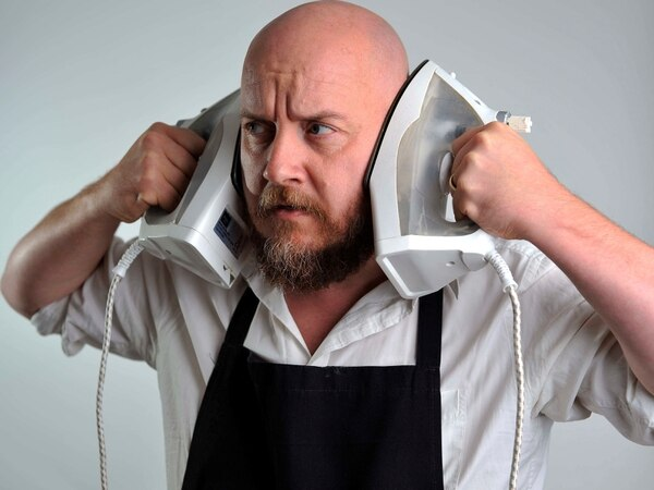 Ginger and Spice Festival: George Egg will be cracking yolks at Market Drayton event