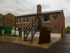 Visitors welcome at Shrewsbury Flax Mill centre