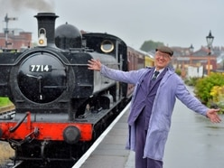 Severn Valley Railway gears up for weekend reopening