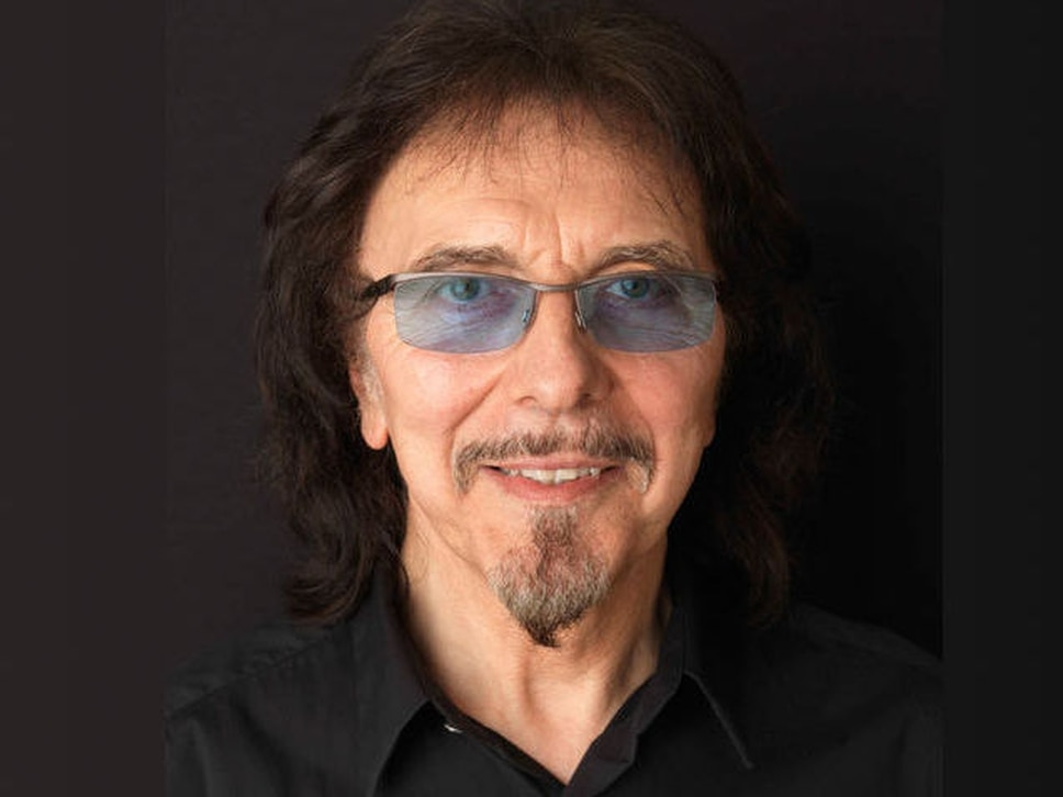 Tony Iommi, Shrewsbury Food Festival and more: What's on this weekend in the Midlands and Shropshire