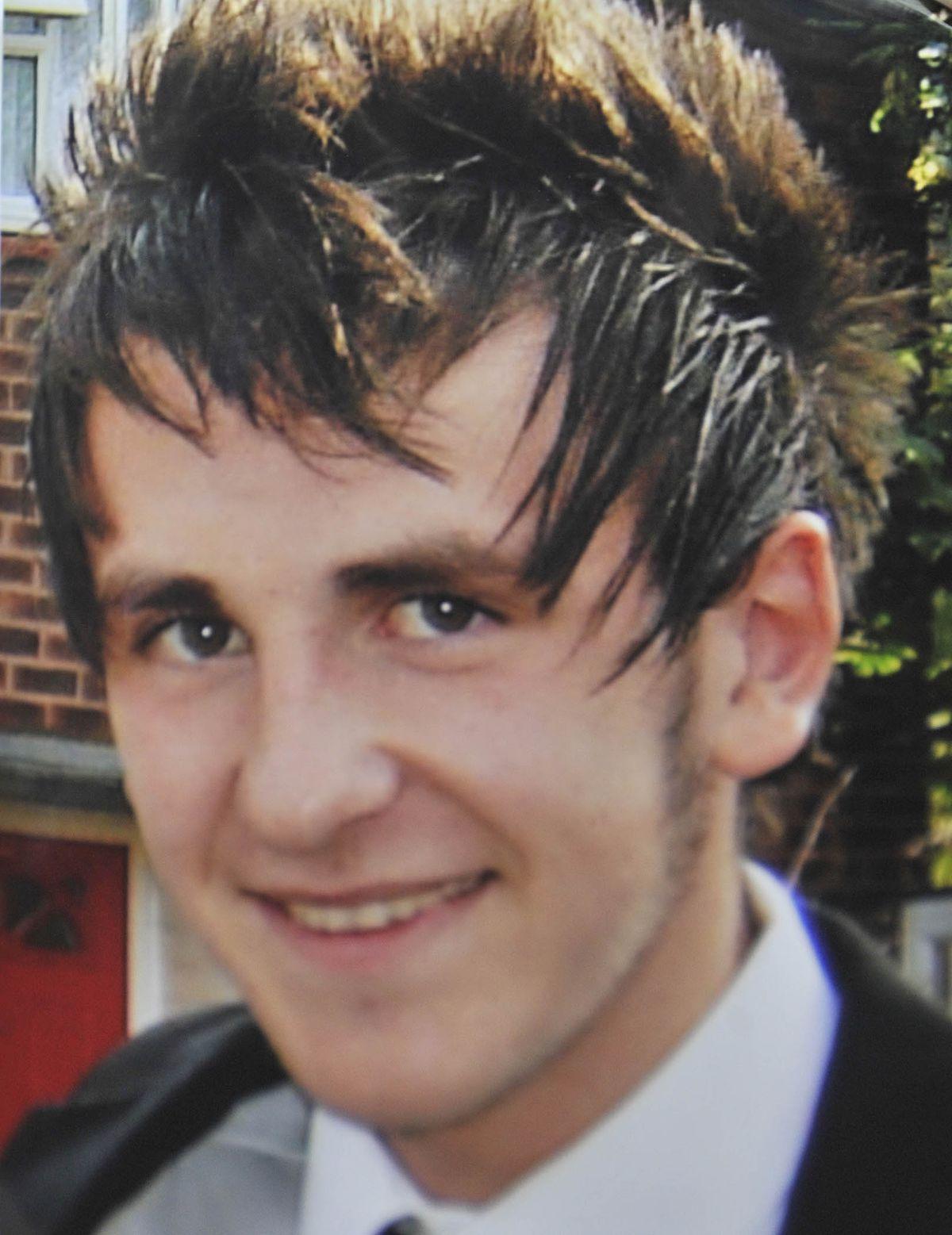 James Renshaw