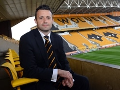 Wolves have 'no intention' of leaving Molineux