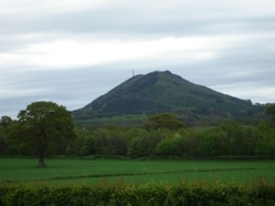 Teenagers lost on pitch black Wrekin rescued by police using location finder app