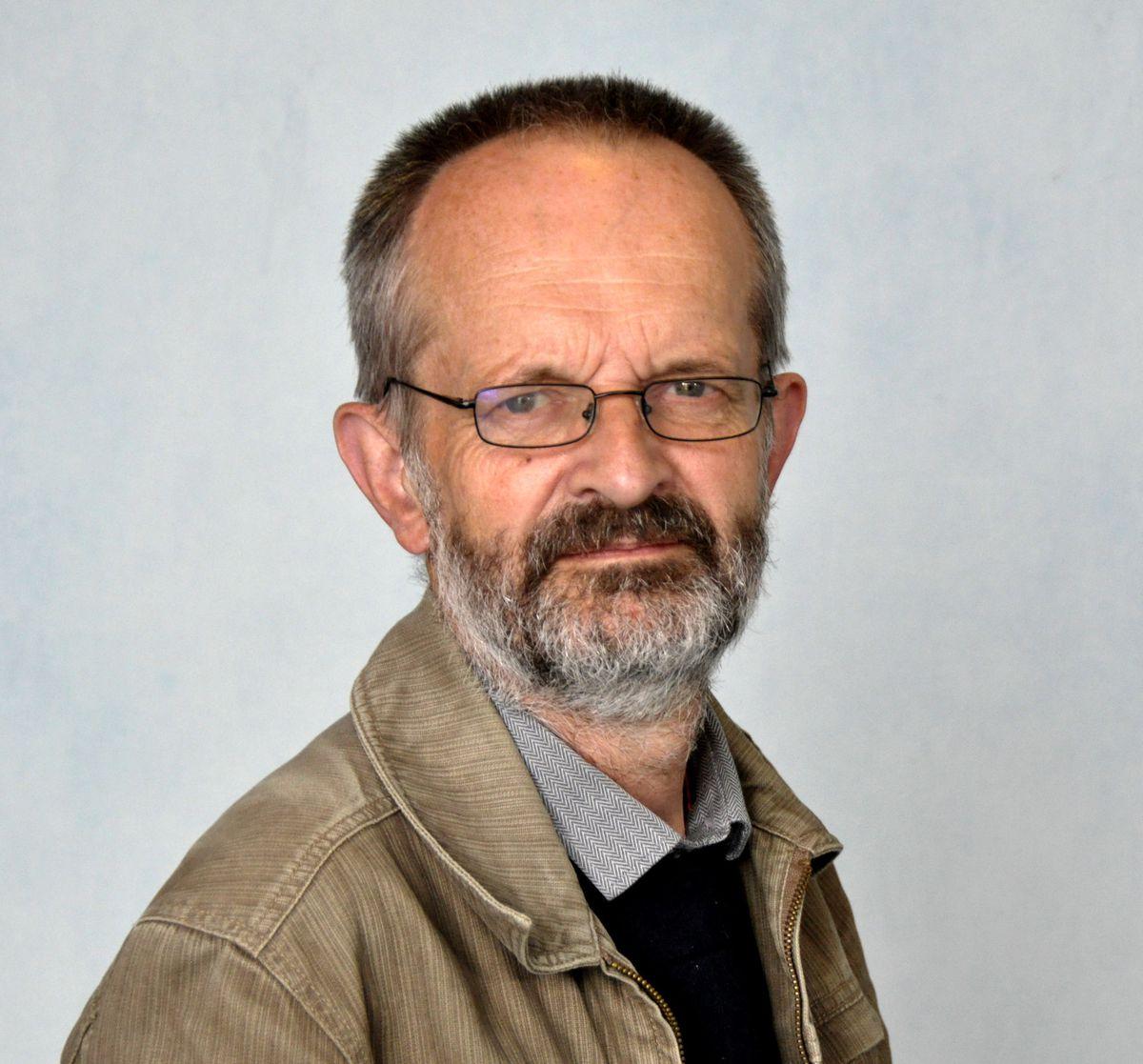 Councillor David Vasmer has become the Liberal Democrat group leader on Shropshire Council