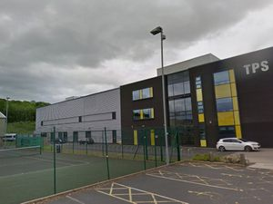 Telford Priory School. Pic: Google Street View