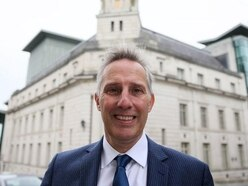 DUP's Ian Paisley faces questions over who paid for trips to the Maldives
