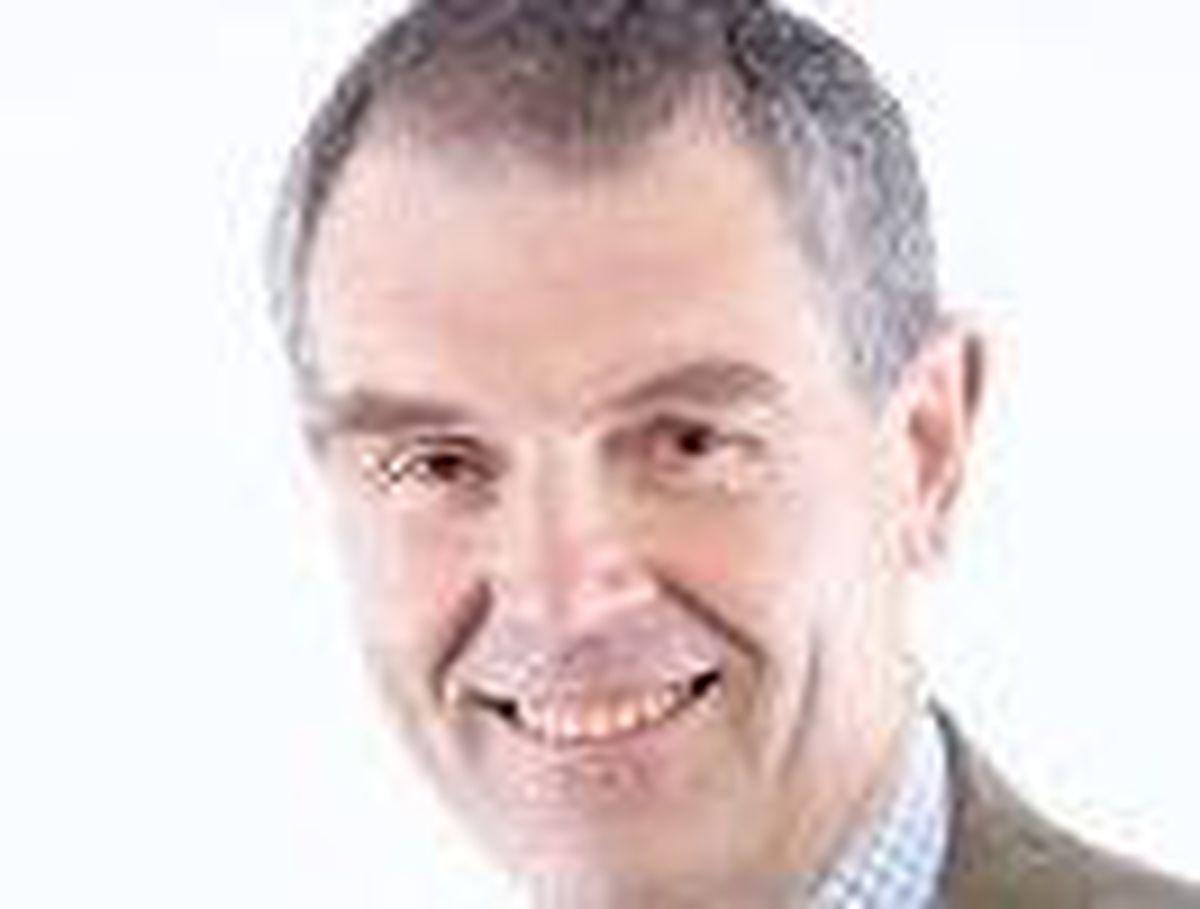 Councillor Andy Burford