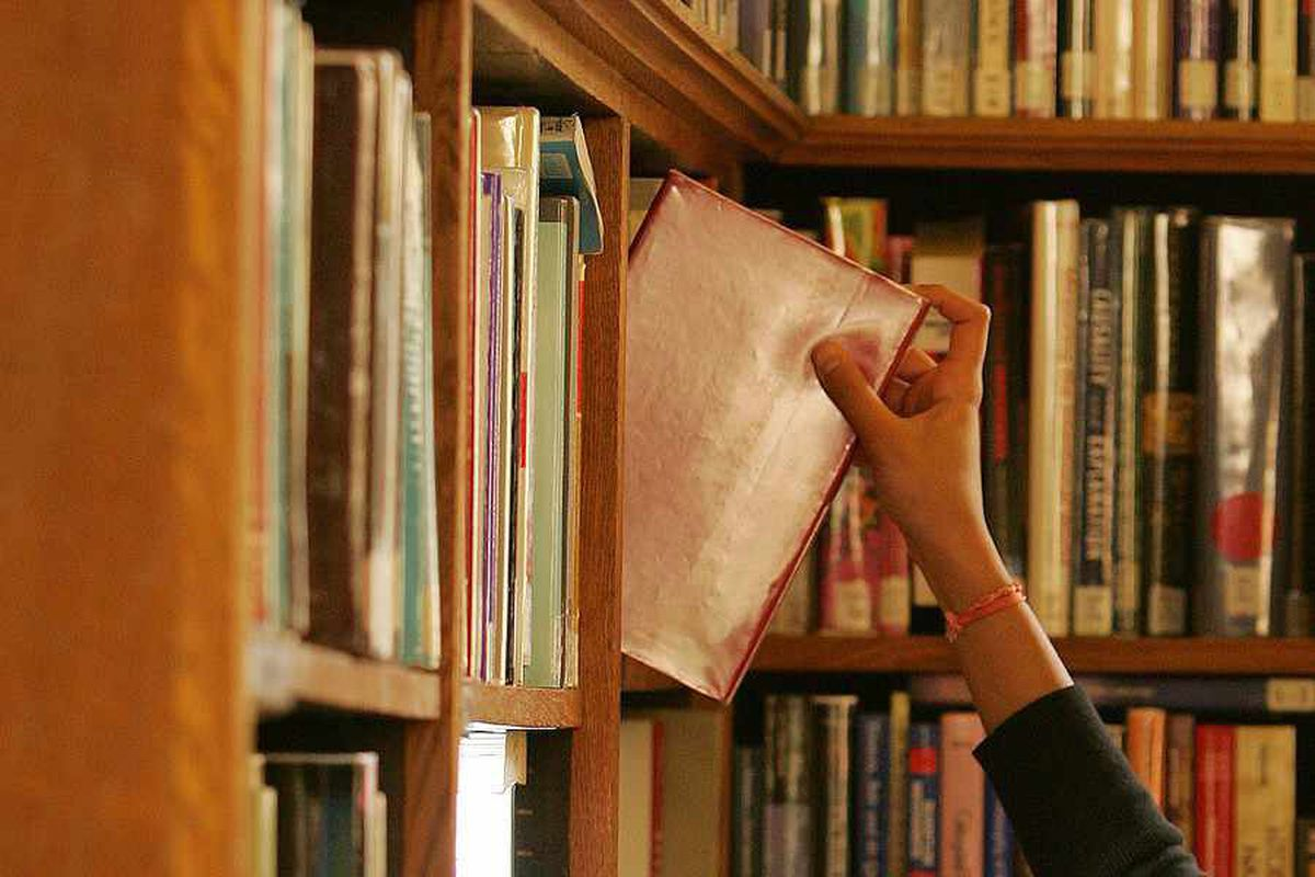 Group fears impact of axe on Shropshire's libraries