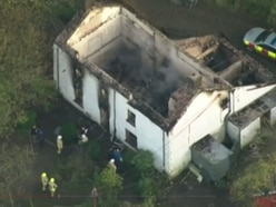 Foul play not ruled out over blaze that killed father and five children