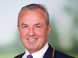 Charles Skelton, Food & Farming Consultant with Savills.
