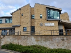 A49 death crash driver who 'showed no remorse' banned from roads