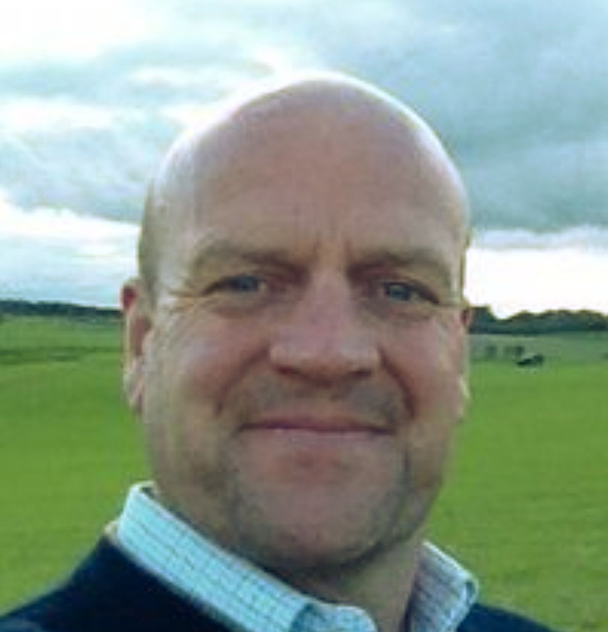 Andrew Osmond is a member of the Commercial Farmers Group