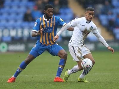 Shrewsbury Town 2 Wycombe 1 - Match highlights