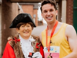 More tributes for 'one of a kind' Bridgnorth mayor Jean Onions