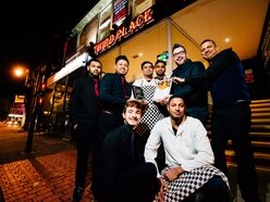 Indian restaurant crowned best in county