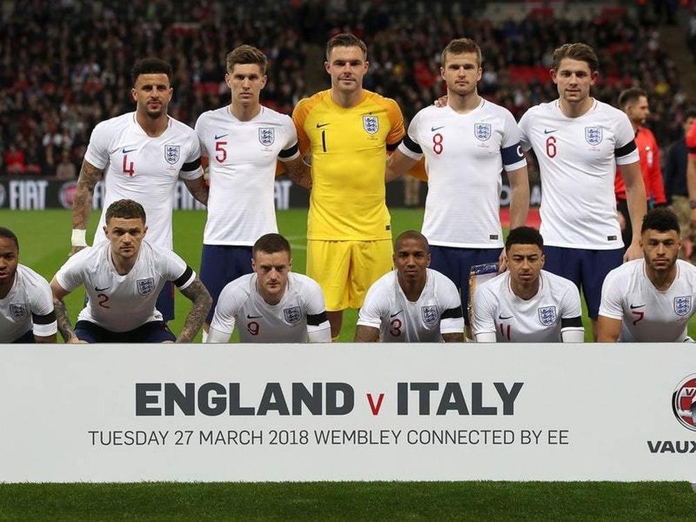 England manager Southgate concerned VAR could blight World Cup
