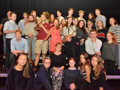 Shrewsbury students to perform at Edinburgh Fringe