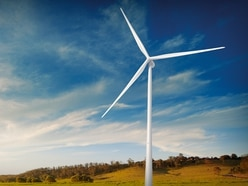 Turbines will go up in Mid Wales