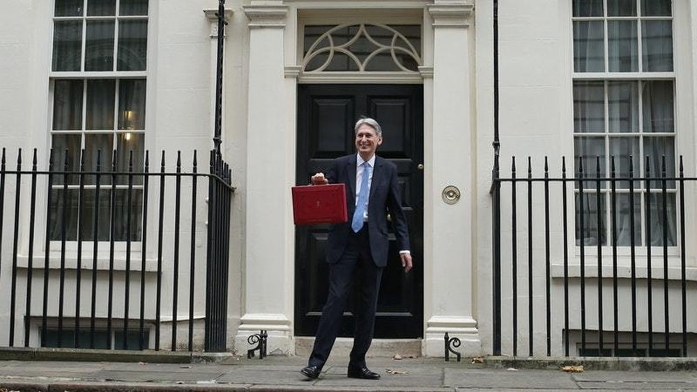Everything motorists need to know about the autumn budget for Community motors hammond la