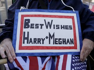 We want to see how you're celebrating the royal wedding