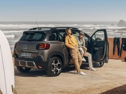 Citroen launches new C3 Aircross Rip Curl edition