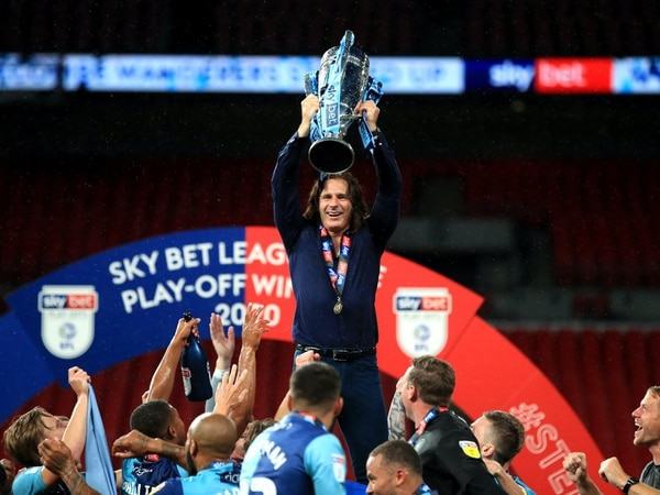 League One and League Two clubs vote in favour of squad salary caps