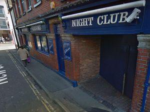 Gibsons nightclub. Image: Google