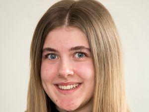 Apprentice Alicia Turrell