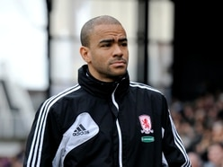 Men held after ex-England footballer Kieron Dyer 'racially abused at golf club'