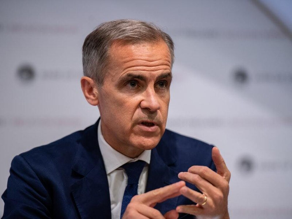 bank of england boss on brexit
