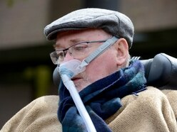 UK has medieval mindset over assisted dying - Noel Conway