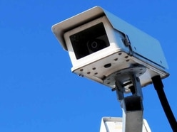 Village CCTV helps to deter yobs