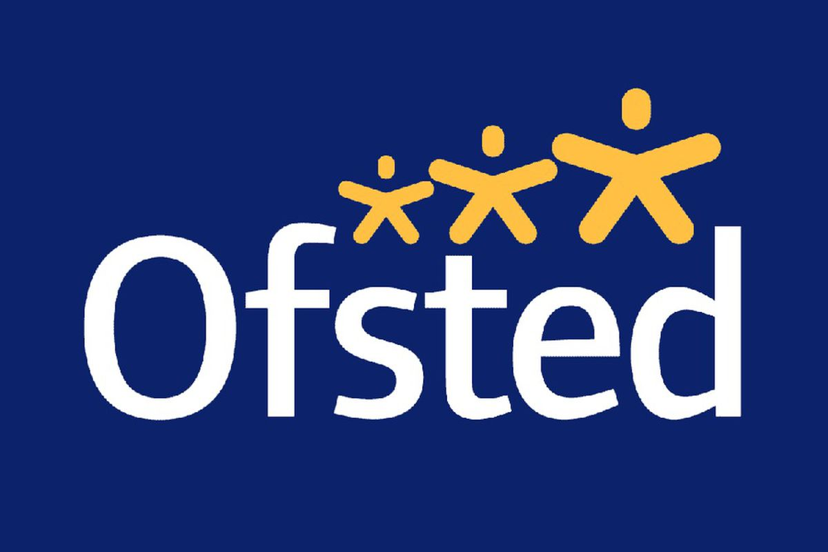"""Ofsted said the home felt """"institutionalised"""""""