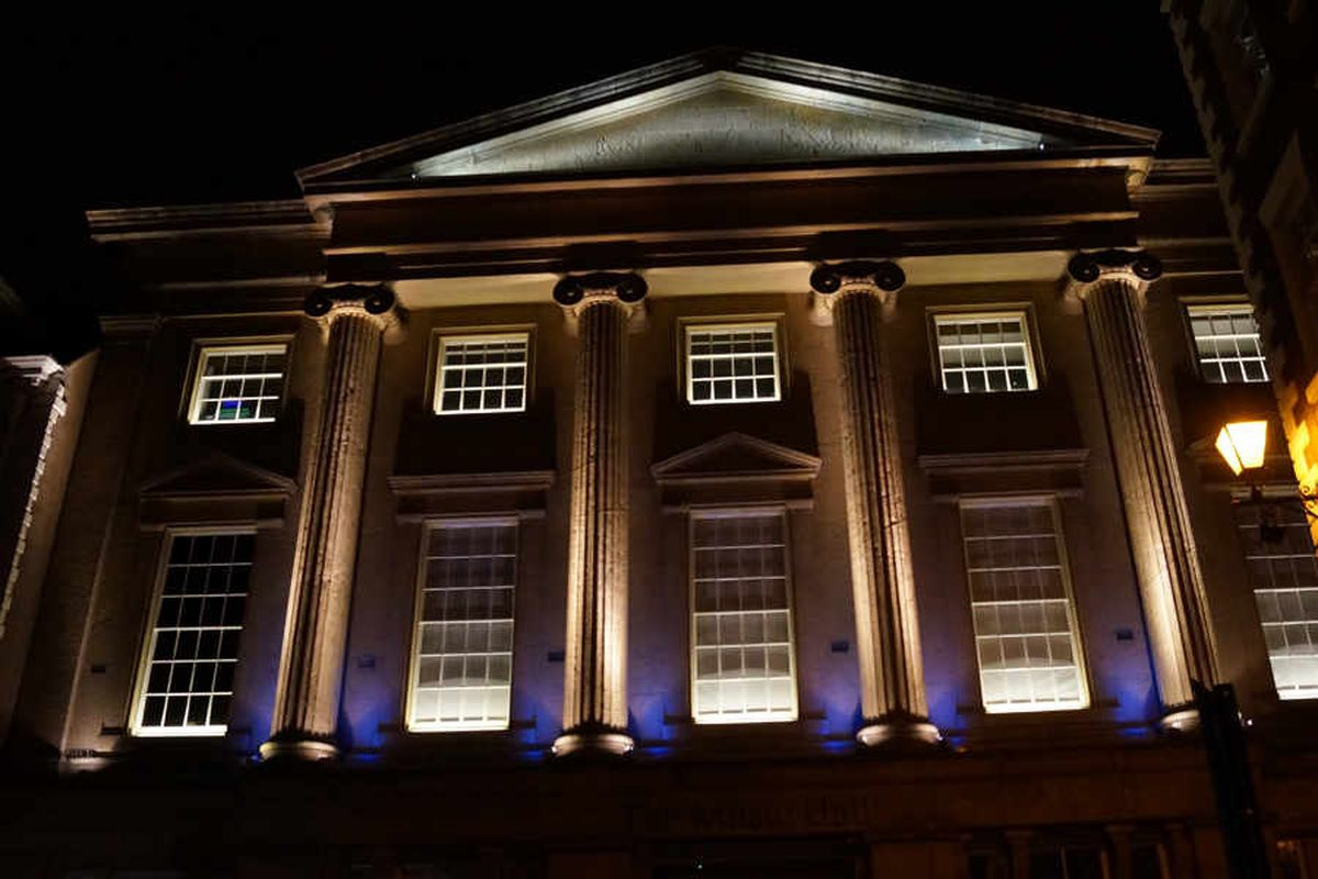 Private firm could take on Shropshire museums