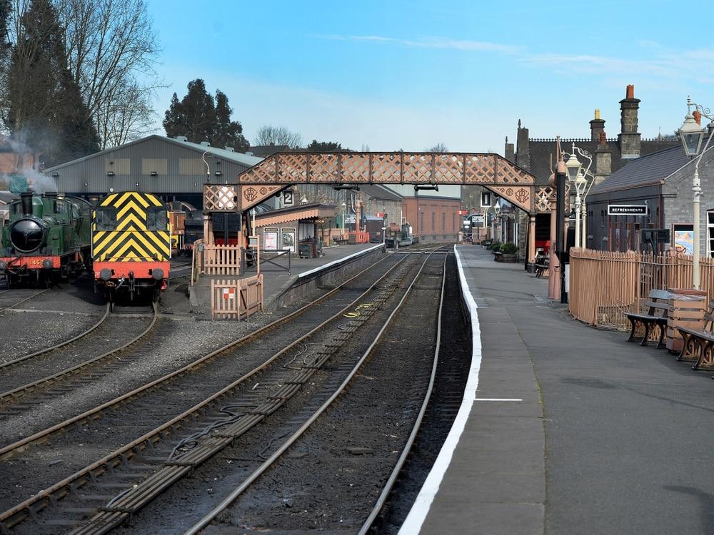 Coronavirus: Severn Valley Railway emergency appeal reaches £100,000 in two weeks