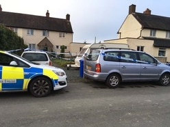 Church Stretton horror: Police not looking for anyone else after boy, 7, found dead at house