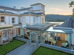 Travel review: Laura Ashley The Belsfield Hotel, Bowness-on-Windermere