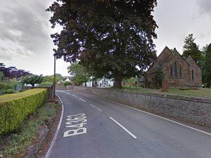 St Nicholas Church. Pic: Google Street View