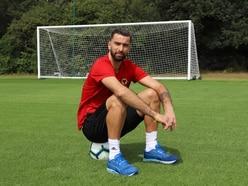 Rui Patricio excited by Wolves challenge - WATCH