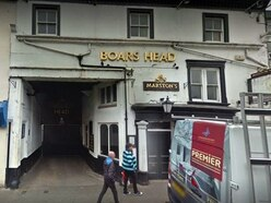Oswestry pub hoping to extend its hours