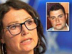 Tom Kirwan: Mother's tearful appeal as reward over Bridgnorth worker's murder is upped to £20,000