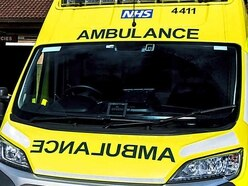 Driver arrested as much-loved ambulance worker killed in crash