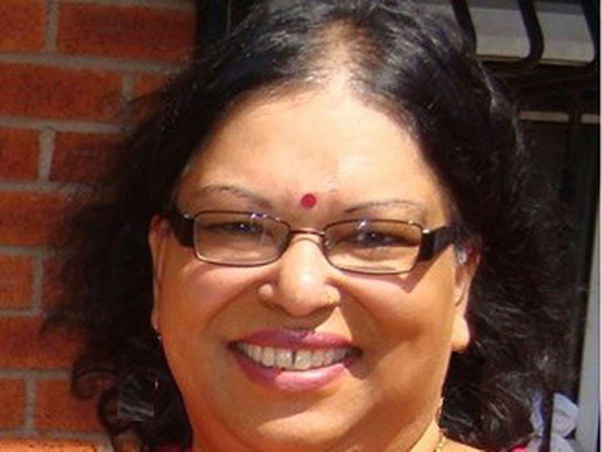 Dr Supriya Kapas