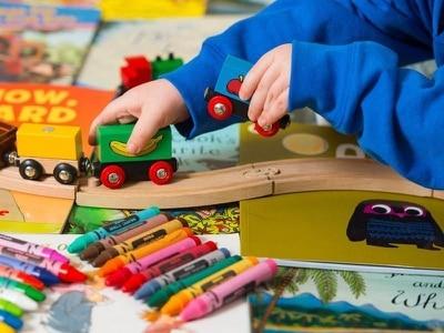 Shrewsbury nursery celebrates 'good' rating